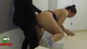 male use she vibtrator by fuck and Outdoor sex with blonde