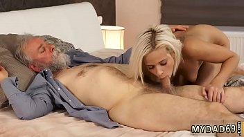 xxx dad dughter Saggy tits mature woman