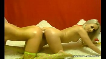 girl seducing and having sex lesbian Japanese wife gets pumpe