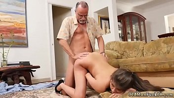 old luiggi gay man Wife comes home after creampie