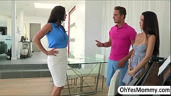 male teen threesome patient with milf nurse and doctor Tabitha stevens the howard stern show