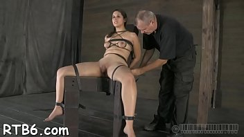 6 tortured witch Gay beautiful ass