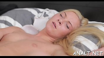 cuddle seduce bed spoons Ass rimmed lick tied