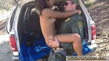bald little girl pussy2 with latin Honey is engulfing hungrily for studs man chowder