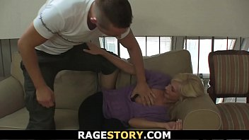 forced cries blonde Cute two teens get fucked by the handyman 7 wmv