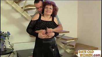 mature housewife redhead german Lonely wife seduced