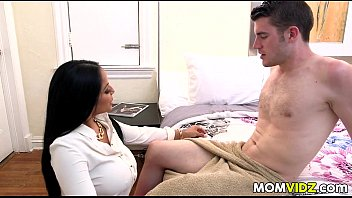 marie bang daisy van Husband fucked with wifes mom