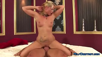 porn anal 3d milf Theif wake up before wife