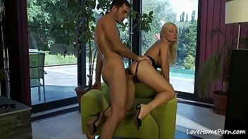 blond ass with part4 stuffing his dildo emo Take off bikini and fuck