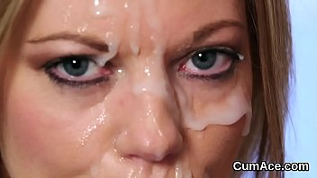 face all cumming over her tits and Stuart binny wife xxx hd videos