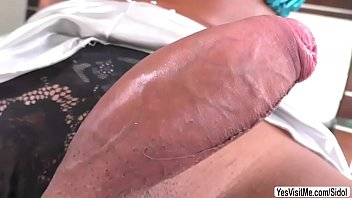 moran in solo pink crissy Messy throat pounding