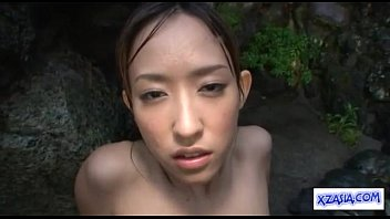 banged public in get places asians movie16 girls Air asian stewardess fuck pilot