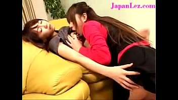 japanese lesbian fivesome Julie meadows interracial