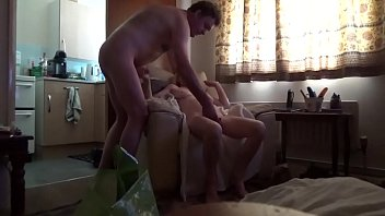 rides old woman Creamy black hairy pussy solo