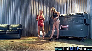 mae bbc helly Delilah strong and candy manson