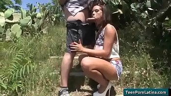 teen latina webcam Mother forced by his son