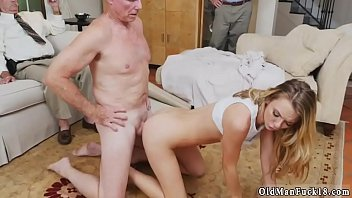 casting bang gang 6 Blond milf jacking off a dick