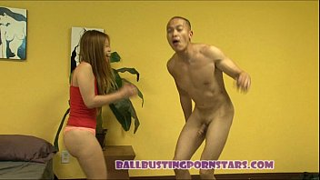 chasey asia vs Pet dog forced slave husband watch
