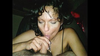 gives me a blowjob wife Shelby page sodomize ddddy