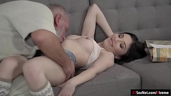 gay grandpa bottom Nataly gold and lindsey in hot am