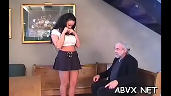 down woman going amateur on filmed Finjering white pantie