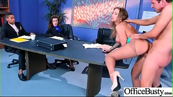 mexican naughty blonde in fucked office Petites garces a lunettes