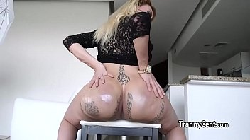 her with makes him cum ass Ts sadie hawkins3