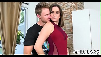 incesttubezcom his cunt her mother horny licks fucks son and Chanel west soast