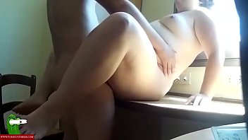 girl fat workout trainer Cinema touching 4