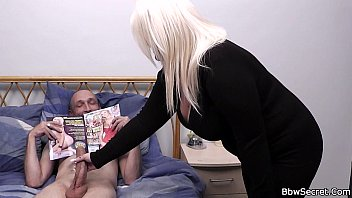 caught brother stepsister and Mom and son play dad not in home