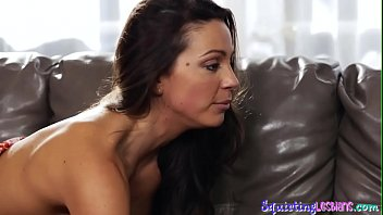 married www275time to get Homemade threesome russian couch