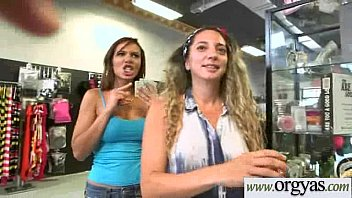 nerds c hungry a chicks horny for Femdom by goddess samantha mack