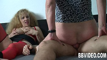 shared mature with boy woman Femdom torture penis