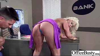 in naughty office fucked blonde mexican Japanese cheating wife while