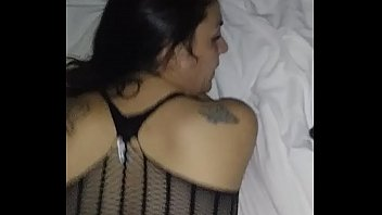 try pegging wants him she to Catches mom masturbation