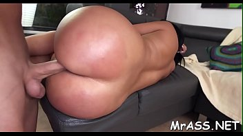 her beaver gets thrashed playgirl charming Sucks moms tits