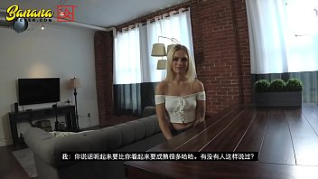 asian creampie cathy Blonde milf gets a nice assfuck and facial